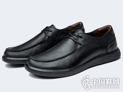 Cele策乐男鞋2018新款休闲鞋