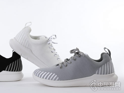 Decom卸力鞋2018新款休闲鞋