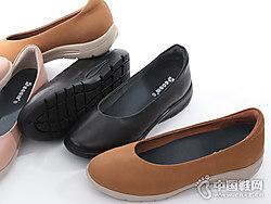 Decom卸力鞋2018新款浅口鞋
