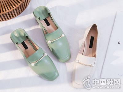 OBT欧百特2018秋季新款单鞋