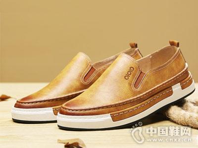 OKKO新款休闲鞋秋季新款