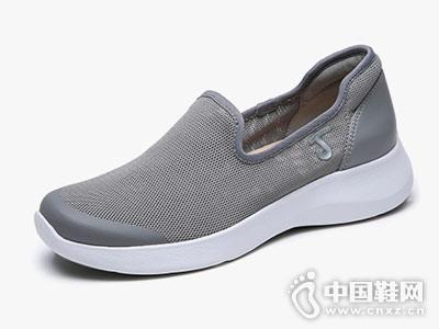 JUMBOUGG简帛老人鞋
