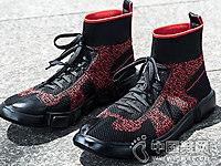 GXG男鞋袜子鞋时尚潮鞋