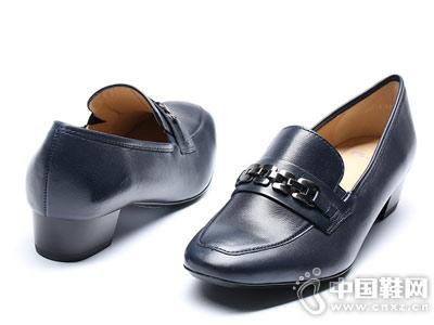 鹦鹉ara舒适女鞋