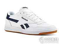 Reebok锐步 TECHQUE T低帮休闲网球鞋