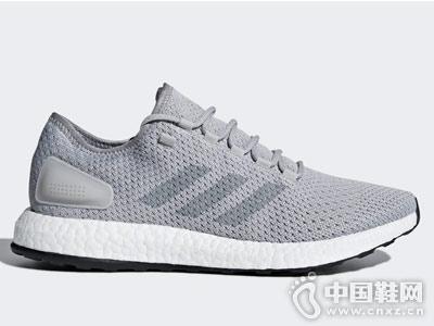 阿迪达斯adidas PureBOOST Clima China 男子跑步鞋
