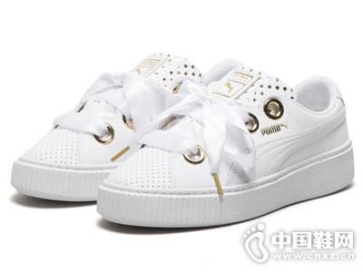 休闲舒适滑板鞋PUMA新款上线