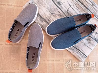 内联升男鞋老字号北京布鞋