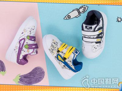 幼儿学步鞋新款dr.kong江博士童鞋