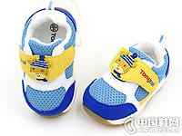 童泰宝宝机能鞋防滑婴儿鞋