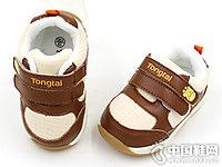 2018宝宝机能鞋防滑童泰婴儿鞋