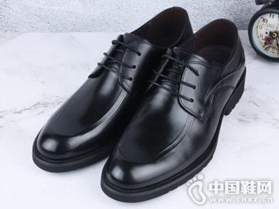 英加度男士新款皮鞋
