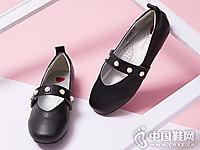 巴拉巴拉童鞋时尚公主单鞋百搭记