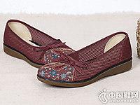 老北京布鞋福��新款