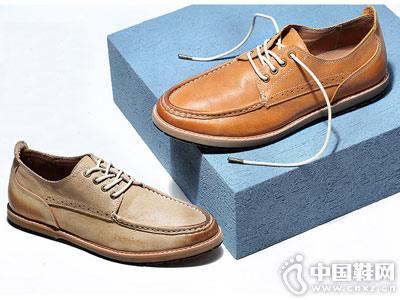 马尔杜克韩版潮流低帮单鞋英伦