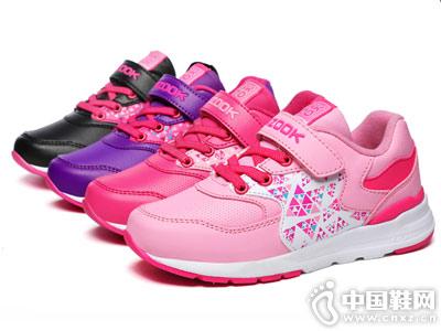 奈足儿童运动鞋2018新款休闲跑步鞋