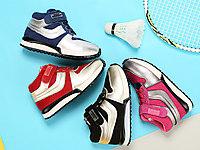 儿童运动鞋哈比特高帮童鞋