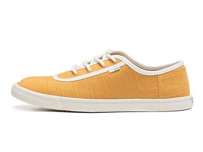 小白鞋帆布鞋TOMS平底鞋