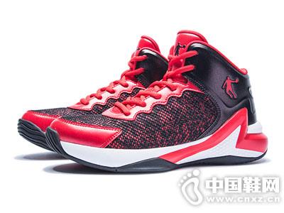 男童篮球鞋乔丹童鞋新款