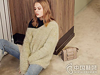 秋冬新款丹比奴时尚鞋包产品