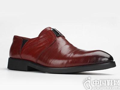 德赛帝伦简约大气时装鞋时尚潮流鞋