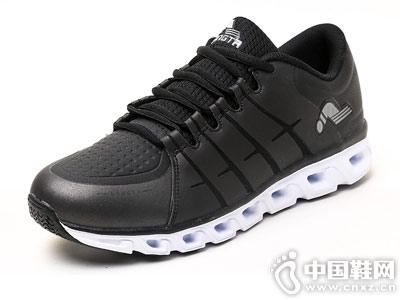 秋季新款康踏男子运动鞋跑步鞋