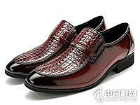 吉尔达男鞋秋季休闲韩版潮流鞋