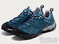 防滑耐磨透气迈途登山鞋