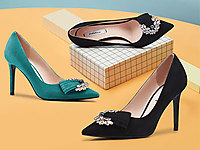 �f里�R2018秋季��反�q羊皮高跟鞋