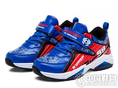 大黄蜂龙8国际娱乐手机版儿童棉鞋2018新款