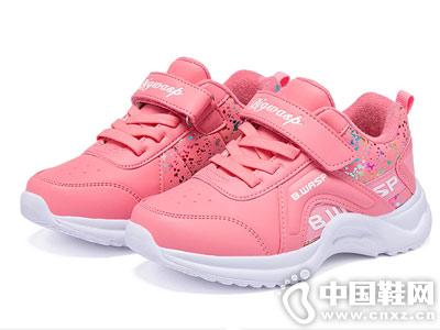 女童棉鞋冬季2018新款大黄蜂龙8国际娱乐手机版
