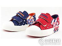 喜羊羊与灰太狼韩版帆布鞋