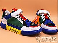 男童运动鞋酷丁童鞋韩版舒适款
