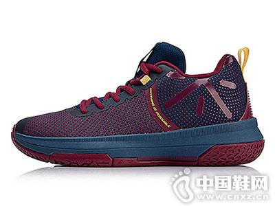 秋冬季潮流运动鞋李宁篮球鞋