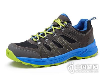短途鞋休闲户外鞋防滑日高徒步鞋