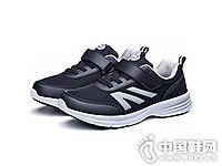 中老年健步鞋秋季足力健老人鞋