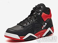 FILA斐乐2018冬季新款潮流篮球鞋
