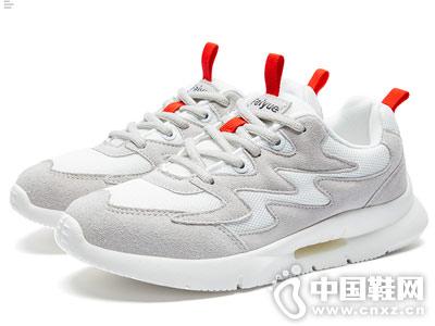 休闲老爹鞋新款feiyue飞跃运动鞋