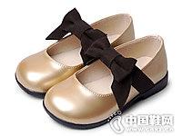 2018新款真皮韩版公主鞋