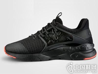 新款耐磨防滑joma跑步鞋