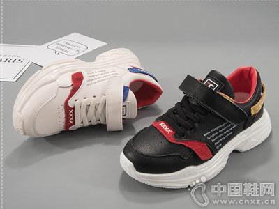童天女童运动鞋2018新款休闲鞋