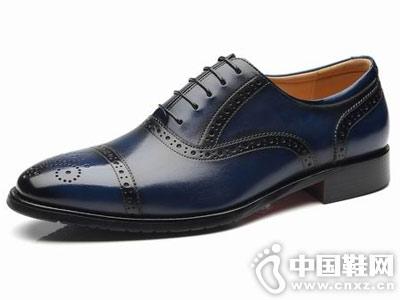 肯迪凯尼手工皮鞋2018新款