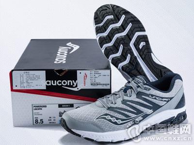 圣康尼运动鞋男跑步鞋