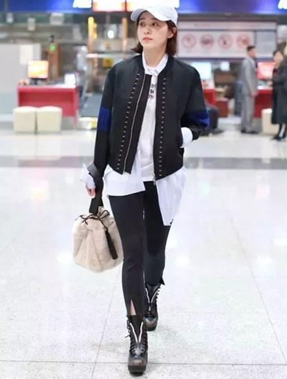丹比奴鞋履潮流|马丁靴强势回归 时髦人都在穿它!