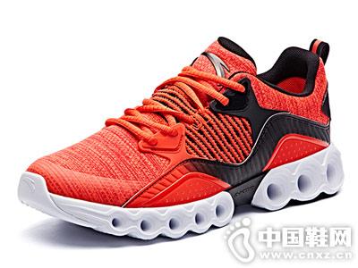 安踏男鞋跑步鞋秋冬新品慢跑鞋