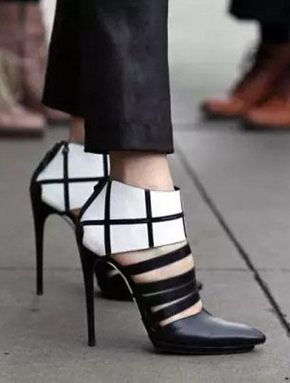 避免雷区 那些穿鞋方面的技巧贴士