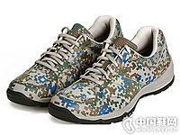 Do-win多威迷彩跑步鞋