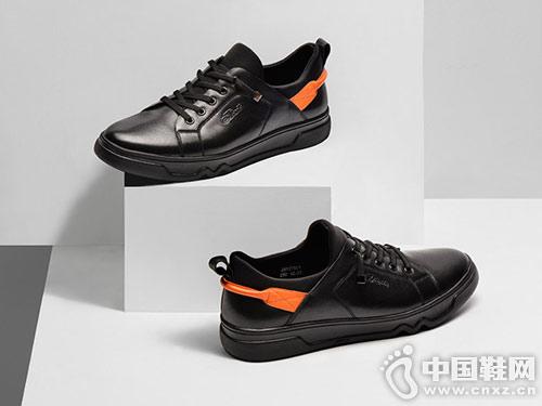 新款休闲宾度男韩版潮流板鞋