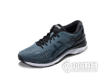 ASICS亚瑟士跑鞋男 专业稳定跑鞋