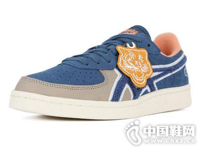 鬼�V虎Onitsuka Tiger休闲运动鞋板鞋